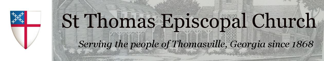 St Thomas Episcopal Church